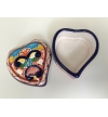 Talavera Heart Jewelry Box