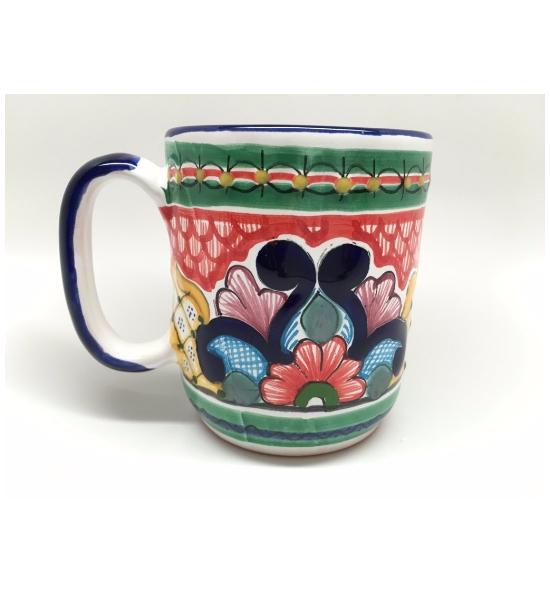 Talavera Large Mug