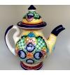 Talavera Coffee Pot