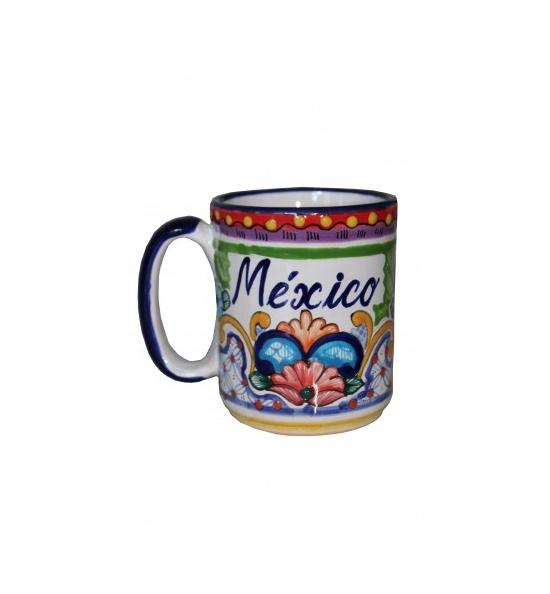 Personalized Talavera Cup