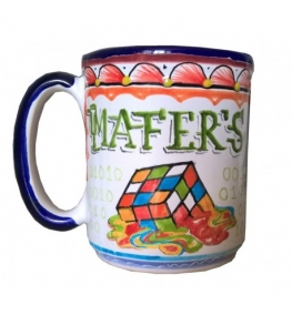 Personalized Talavera Mug
