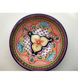 Talavera Bowl - 6 Inches