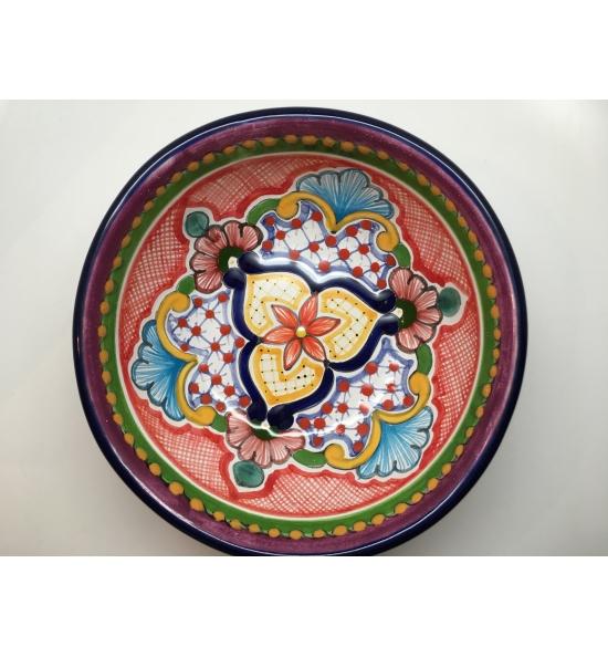 Talavera Bowl
