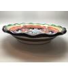 Talavera Plate 8.6 Inches