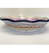 Talavera Bowl - Shell Shape