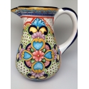 Talavera Coffee Pot