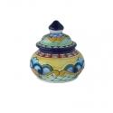 Talavera Bowl - Flower Shape