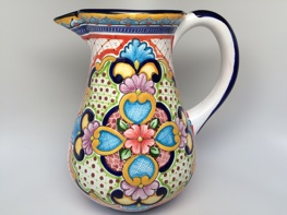 Talavera Pitchers